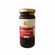 Ail ail ail tomates séchées à l'huile pot 220g