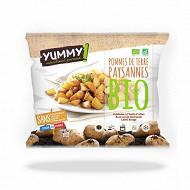 Yummy pommes de terre paysanne bio 450g