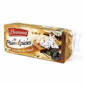 Brossard pain d'épices au miel édition limitée 360g