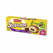 Brossard savane pocket barr' chococlat 189g