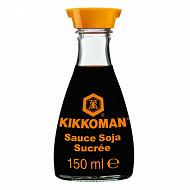 Kikoman sauce soja sucrée 150ml