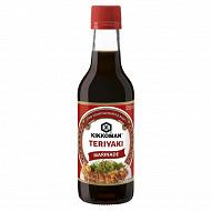 Kikkoman sauce soja teriyaki 250ml