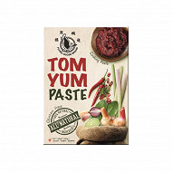Thai expert pate pour soupe tom yum naturelle 50g flying goose