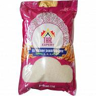 Thai expert riz parfumé jasmin 5kg
