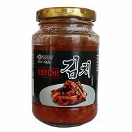 Korean food style kimchi 215g