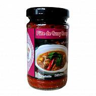 Thai expert pâte de curry rouge 110g