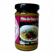 Thai expert pate de curry vert 110g