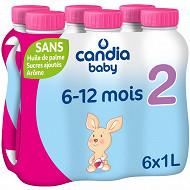 Candia baby 2 bp 1lx6