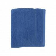 Drap de douche 70x130cm prima bleu