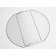 Verciel grille remplacemenet barbecue louisiane diamètre 55 cm réf 400570PR