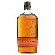 Bulleit bourbon 70cl 45% vol