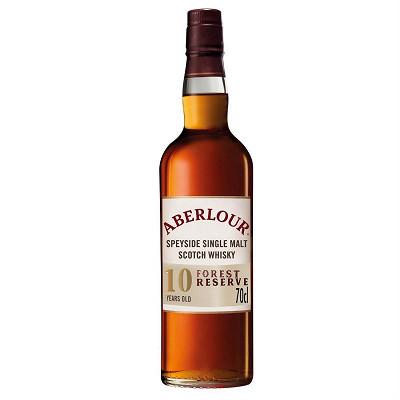 Aberlour Aberlour scotch whisky single malt 10ans 70cl 40%vol