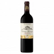 Château Barreyres haut médoc cru bourgeois 75cl 14%vol