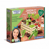 Play for future - Jardin et potager