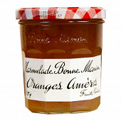 Bonne Maman marmelade d'oranges amères 370g