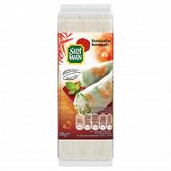 Suzi Wan vermicelles de haricots mungo 100g