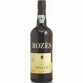 Rozes porto spécial réserve 75cl 20% Vol.