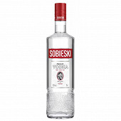 Sobieski vodka 70cl 37.5%vol