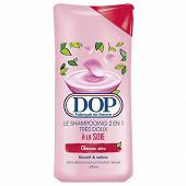 Dop shampooing soie 400ml