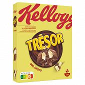 Kellogg's trésor duo choco 375g