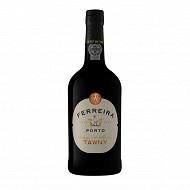 Ferreira tawny porto rouge 75cl 19.5%vol