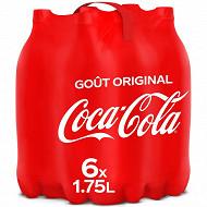 Coca-Cola 6x1.75l