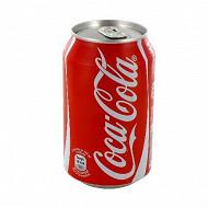 Coca-Cola boîte 33cl