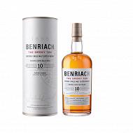 Benriach the smocky ten 70cl 46%vol