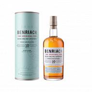 Benriach the original ten 70cl 43%vol