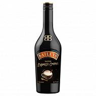 Bailey's expresso creme 70cl 17%vol
