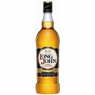 Long John whisky 70cl 40%vol