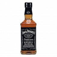Jack Daniel's old N°7 35cl 40%vol