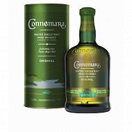 Connemara irish whisky sous tube 70cl 40%vol