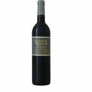 Corbières Rouge Château Vaugelas Cuvée Prestige 13,5% vol 75cl