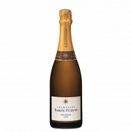 Champagne Brut Baron-Fuenté Millésime 12.5% Vol. 75cl