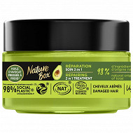 Nature box masque avocat 200ml