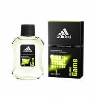 Adidas eau de toilette pure game 100ml