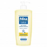 Mixa bb crème lavante 750ml
