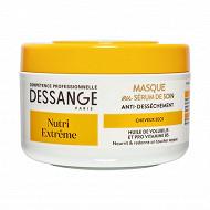Jacques Dessange masque nutri-extreme 250ml