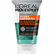 Men Expert hydra energetic scrub 100ml