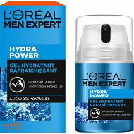 Men Expert crème hydra power hydratante flacon 50ml