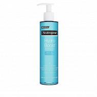 Neutrogena hydro boost nettoyant aqua gel hydratant pompe 200ml