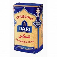 Dari couscous moyen 1kg