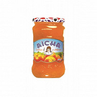 Aicha confiture d'abricots 430g