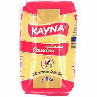 Kayna couscous fin 1kg