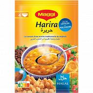 Maggi harira soup halal sachet 110g