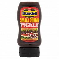 Branston  smal chunk pickle 350ml