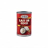 Grace lait de coco en boîte 400ml
