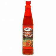 Grace sauce hot pepper 85 ml