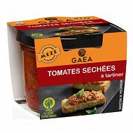 Gaea tomates séchées à tartiner 100g